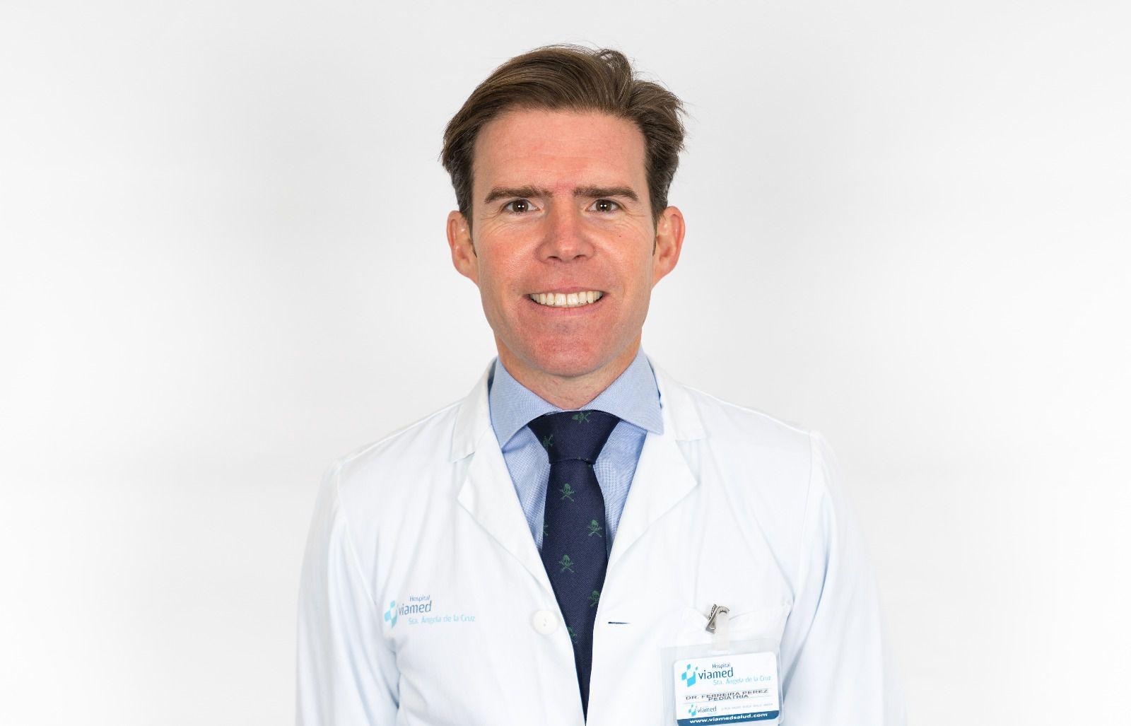 Dr. Ferreira